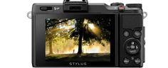 Olympus Stylus XZ-2 Test – High-End-Kompaktkamera?