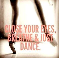 Close your eyes, breathe, and just dance!  Get some new dance attire or take some dance lessons at Loretta's in Keego Harbor, MI!  If you'd like more information just give us a call at (248) 738-9496 or visit our website www.lorettasdanceboutique.com!