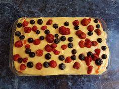 Sütés nélküli mennyei gyümölcsös | Nikolett Braun receptje - Cookpad receptek Minion, Pie, Recipes, Food, Tiramisu, Torte, Cake, Fruit Cakes, Recipies