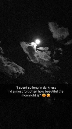 Looks like Angels, I didn't read all that excuse my French (shit ) my eyes are not shut.The question that that started who was I going to blame & how many times. Snapchat Captions, Snapchat Quotes, Snapchat Stories, Moon Quotes, Snapchat Picture, Heartfelt Quotes, Instagram Quotes, Quote Aesthetic, Reality Quotes