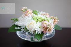 ST | DIY-flowerarrangement