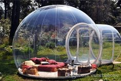 Buy Cheap Tents And Shelters For Big Save, Wholesale Outdoor Camping Bubble Tent,Clear Inflatable Lawn Tent,Bubble Tent Online At A Discount Price From Camerashome | Dhgate.Com