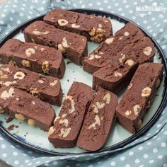 Raw Chocolate Cake, Chocolate Protein Bars, Homemade Chocolate, Healthy Sweets, Sweets Recipes, Desert Recipes, Sugar Free, Deserts, Good Food