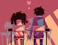 Takane & Haruka | Kagerou Project