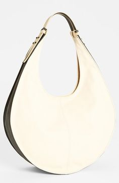 French Connection Double Handle Hobo, Medium available at #Nordstrom
