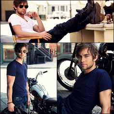 Fan Art of Chace Crawford for fans of Chace Crawford 7660750 Ugly Love Colleen Hoover, Chase Crawford, Pretty People, Beautiful People, Emo Guys, Attractive Men, Hot Boys, Gossip Girl, Gorgeous Men