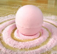 Mondo Bath Bombs with Pink Grapefruit Fragrance Oil - Soap Queen