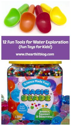 Water Exploration To
