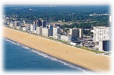 Virginia Beach Vacation Pictures