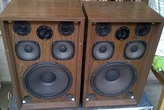 Old,Vintage Music Systems Electronics & Vinyl Records Sale India Vinyl Records For Sale, Music System, Vintage Music, Loudspeaker, Audio Equipment, Speakers, Electronics, Classic, Derby