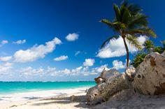Bavaro Beach <3 #DominicanRepublic