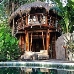 A little place for two 🙊🙊🌴🌴 what a dream Bali is 🐚☺️💦🌴 #gracejacobswim #bikini #love #dream #sea #sand #beach #swim #pool #hut #sun #palmtrees #holiday #travel #travelling #bali #indonesia #mexico #tulum #seychelles #maldives #spain #ibiza #mallorca #brazil #caribbean #bahamas #barbados #tuesday #night