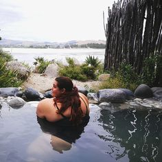 We went to Taupo and Rotorua for our summer holiday - cue mud pools, lake swims, thermal pool adventures and lots and lots of nature! Thermal Pool, Travel Vlog, Perfect World, Ssbbw, Private Pool, New Zealand, Spa, Journey, Swimsuits