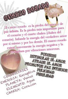 Significado cuarzo rosado
