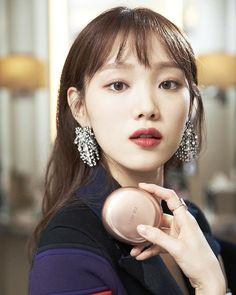 Swag Couples, Lee Sung Kyung, Weightlifting Fairy Kim Bok Joo, Joo Hyuk, Laneige, Korean Celebrities, Korean Actresses, Korean Beauty, My Idol