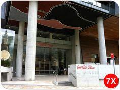 Coca-Cola Amatil Headquarters, North Sydney, Australia