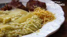 Risoto de Gorgonzola para convidar os amigos! Se você é fã de queijo e gosta do tipo gorgonzola, vai se deliciar com este Risoto de Gorgonzola, que é uma verdadeira …