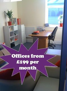 Offices at Dragon
