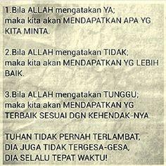 Bismillah..