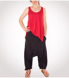 Pantalón Afgano - Vestidoshippies - Tu tienda online de moda hippie y alternativa