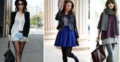 ¿Quieres darle estilo a tu look? ¡Ficha estas ideas con pantys!