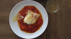 Tomatoes and Eggs : Recipes : do it Delicious