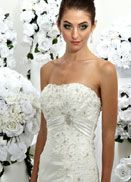 Designer Wedding Gowns Featuring the Best Fit in the Industry - Impression Bridal