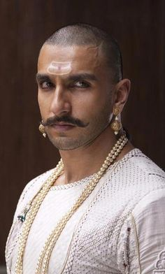 Bajirao Mastani's First Look is Out: Watch Now!