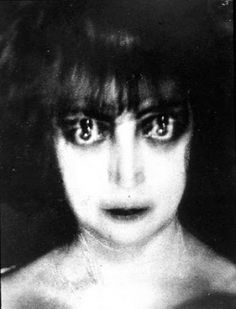 Marchesa Luisa Casati, Man Ray