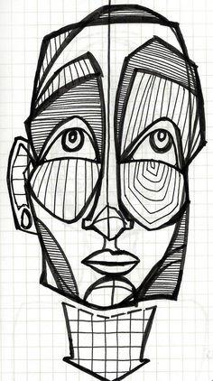 the art of miss. Art Sketches, Art Drawings, Love Doodles, Sharpie Art, Pen Art, Psychedelic Art, Art Sketchbook, Aesthetic Art, African Art