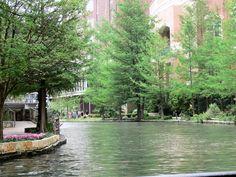 Riverwalk - San Antonio, Texas - USA
