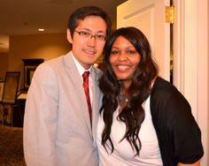 Toru Dodo & Michelle Walker