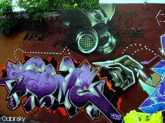 March 3, 2007 ·  Graf DD 11 — at Ave. José de Diego y Martínez, Pda. 22, Santurce, Puerto Rico.