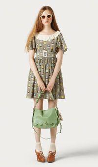 Orla Keily dress