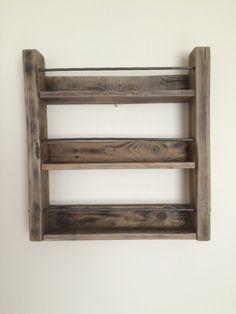 die 15 besten bilder von selfmade m bel country spice racks spice racks und wooden spice rack. Black Bedroom Furniture Sets. Home Design Ideas