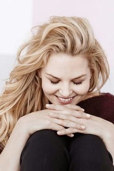 Jennifer Morrison | Darling Magzine