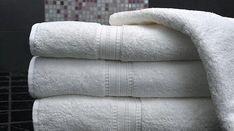 Au fil des lavages, les serviettes de bain perdent leur pouvoir d'absorption.Pourquoi ? C'est dû en grande partie au dosage de la lessive.Les dosages indiqués sur les paquets de les
