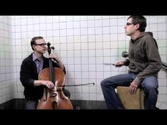 Ben Sollee - Hurting - Fulton Ave