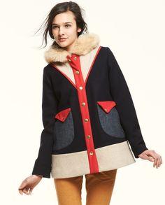 fall winter clothing - japancloth.com