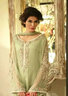 Pinterest@ Anoop Inder. Fashion Pakistan
