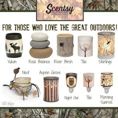 love the nest and the birch!! don't know if they go in my house but they go with my soul.