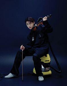 Dazed And Confused, Kpop, Album, Cute Boys, Actors & Actresses, Rapper, Singing, Korea, Boyfriend