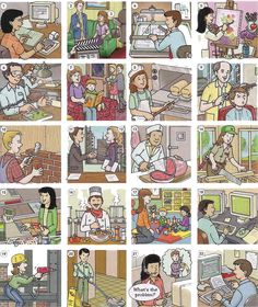 WORK JOBS PROFESSIONS - Buscar con Google