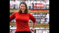 Linnea Molander, Happy Dating Coach & Author in Positive Psychology For ...