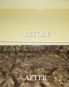 countertop makeover with giani granite paint refinishing kit