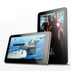 Ployer Dual-Core Quad-Core GPU Android Dual-camera HDMI IPS Ultrathin Tablet PC (White) The Ployer is a wonderful smart tablet PC with high performance. Promotion Code, Ipad Tablet, Android 4, Cool Gadgets, Coupon Codes, Quad, Coupons, Free Shipping, Iphone