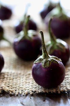 thevegetablemarket:  (via Eggplant | Fruits  Vegetables)