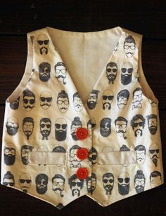 Jaylyn Pace Handmade: beards, mustaches, glasses, OH MY!