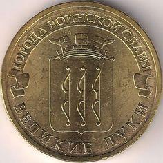 Motivseite: Münze-Europa-Osteuropa-Russland-Рубль-10.00-2012-Великие Луки