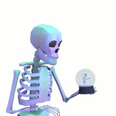 Discover & Share this Loop GIF with everyone you know. GIPHY is how you search, share, discover, and create GIFs. Funny Skeleton, Skeleton Art, Lund, Gifs, Funny Images, Funny Pictures, Loop Gif, Spooky Scary, Aesthetic Gif